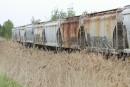 Le BST demeure préoccupé des mesures d'immobilisation des trains