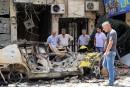 Le processus de paix à l'agonie en Syrie