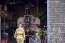 Un travailleur tué dans une explosion