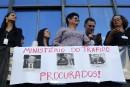 Brésil: un enregistrement secret force le ministre de la Transparence à démissionner