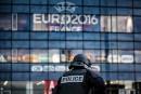 L'Euro-2016«cible potentielle» d'attentats terroristes