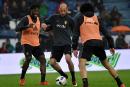 Laurent Ciman parmi les 23 joueurs belges à l'Euro