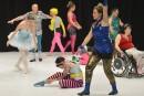 <em>Gala</em>: de la danse et de l'humanité