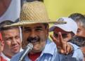 Le président vénézuélien Nicolas Maduro soutient Bernie Sanders