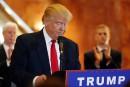 Nouveaux documents embarrassants pour Trump et son «université»