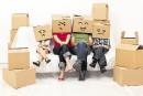 La psychologie du déménagement
