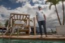 La Baie de Beauport aime l'idée d'un Beachclub temporaire
