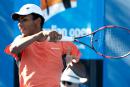 Félix Auger-Aliassime en demi-finale à Roland-Garros
