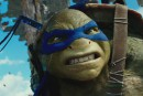 Teenage Mutant Ninja Turtles: Out of the Shadows:tortues humanoïdes, hommes animaux