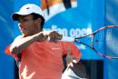 Félix Auger-Aliassime passe en demi-finale deRoland-Garros