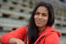 Rugby: remise de sa blessure, Magali Harveyespère une place pour Rio
