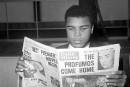 Les réactions au décès de Muhammad Ali