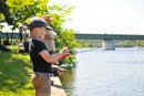 Fête de la pêche ce week-end au Québec: 200activités gratuites prévues