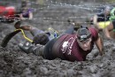 La Spartan Race