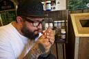 300$ pour une prescription«gratuite»de cannabis promue à coup de balados