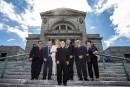 Ottawa, Québec et Montréal investissent dans l'oratoire Saint-Joseph