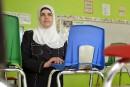 Pas de toit en ville pour une école musulmane