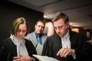 Procès Cinar: début desobservations sur la peine
