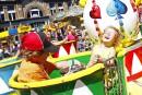 Gestev rêve toujours de relancer Expo Québec