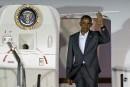 Obama prêt à se jeter dans la bataille pour «Hillary»