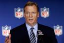 NFL: Roger Goodell obtiendrait une prolongation de contrat