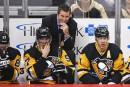 Tout fonctionne pour Mike Sullivan derrière le banc des Penguins