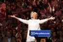 Hillary Clinton écrit une page d'histoire<strong></strong>