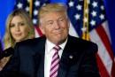 Trump se défend d'être raciste