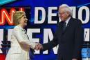 Le redoutable défi de Clinton: rassembler son camp