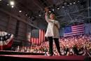 Hillary Clinton écrit une page d'histoire