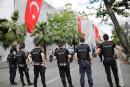 Turquie: un nouvel attentat fait 3 morts et 30 blessés