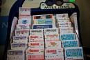 Ventes de loterie: baisse de 50 millions depuis cinq ans àMontréal