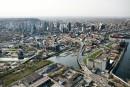 Coderre présente aujourd'hui une stratégie pourle centre-ville