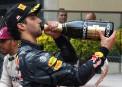 Chacun ses goûts: Markov aime Poutine, Ricciardo aime la poutine