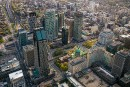 Montréal veut doubler la population du centre-ville d'ici 2050