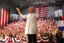 Hillary Clinton et «la carte de la femme»
