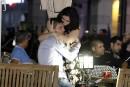 Deux Palestiniens sèment la terreur aux terrasses de Tel-Aviv