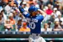 Josh Donaldson brille dans un gain de 7-2 des Blue Jays