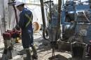Hydrocarbures: un BAPE avant l'exploitation