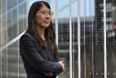 La D<sup>re</sup> Liu vise un second mandat à la tête deMédecins sans frontières