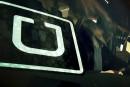 France: Uber écope une amende de 1 M$ pour exercice illégal du taxi