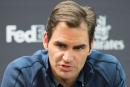Federer prône «la tolérance zéro» concernant Sharapova