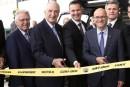 BRP a investi plus de 35 M$ pour moderniser ses installations