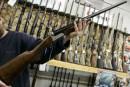 La «NRA canadienne» conteste la validité du registre québécois des armes à feu