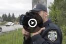 Opération radar à Deauville: 20 automobilistes tombent dans le panneau