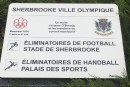 Palais des sports: la «grande erreur» enfin réparée par la Ville