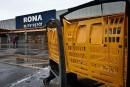Rona: une prise de contrôle étrangère ne faisait pas partie des discussions