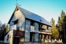 Maison ERE 132: un «design supérieur» au service de l'écologie