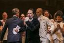 Plus de 6000 $ pour voir la comédie musicale<em>Hamilton</em>à Broadway
