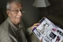 Gordie Howe : «Le meilleur attaquant de l'histoire »